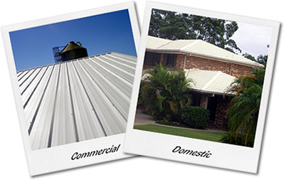 Thermoshield Domestic and Commercial